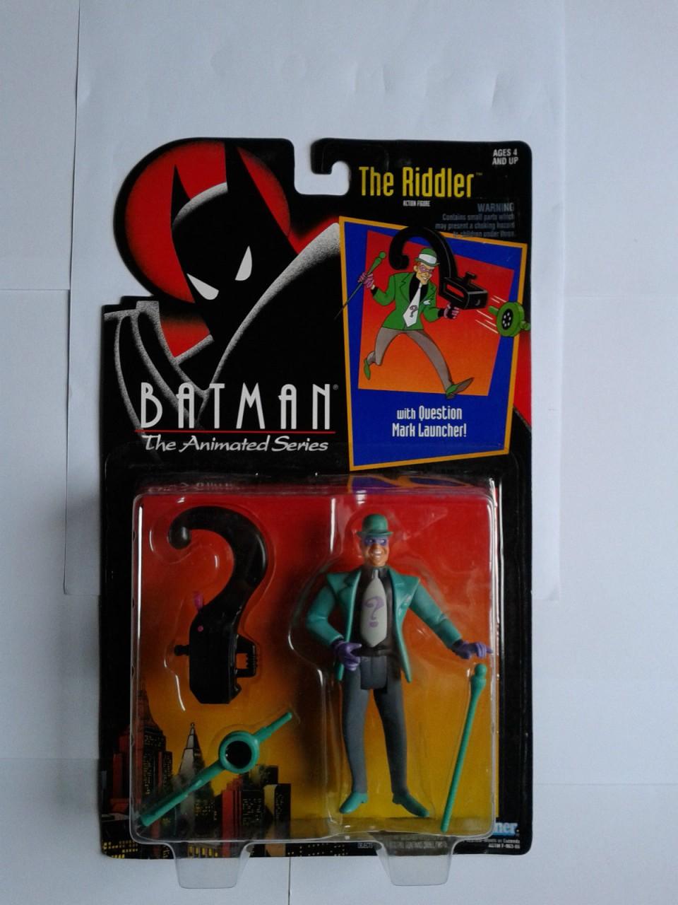 Batman la serie animata